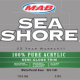Equipment: M.A.B. Sea Shore Satin Paint