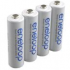 Rechargable Batteries: Sanyo Eneloop