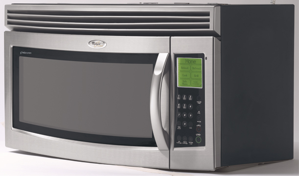 Small Time Landlord 187 Appliances Over The Range Microwaves